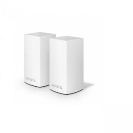 Linksys Velop Intelligent Mesh WiFi System 2 Pack AC2400
