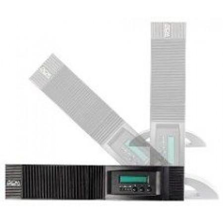 Powercom Vanguard II 1500VA Online UPS Rackmount
