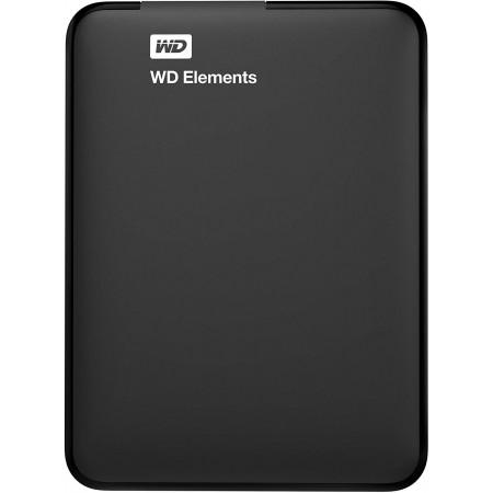 "WD Elements Portable 2.5"" 4.0TB USB 3.0"